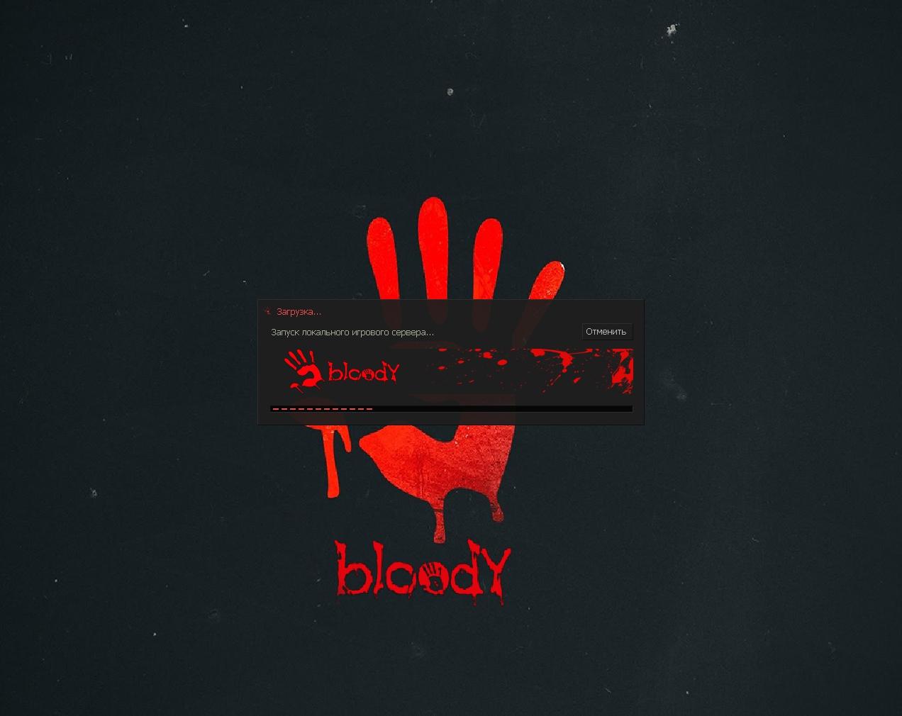 Counter Strike Bloody