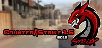 Скачать Counter-Strike 1.6 StilliX 2019