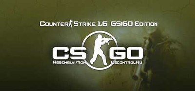 Counter-Strike 1.6 Global Offensive Edition 2015 [RUS]