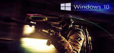 Скачать Counter-Strike 1.6 для Windows 10 (2015 / RUS)