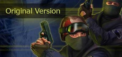 Скачать Counter-Strike 0.6 Оригинальная английская вариант бесплатно